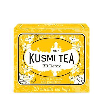 Kusmi Tea - BB Detox Tea Bags