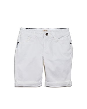 Armani Boys FivePocket Shorts  Big Kid