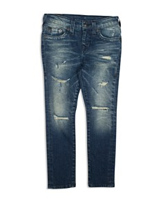 True Religion - Boys' Rocco Skinny Jeans - Little Kid, Big Kid