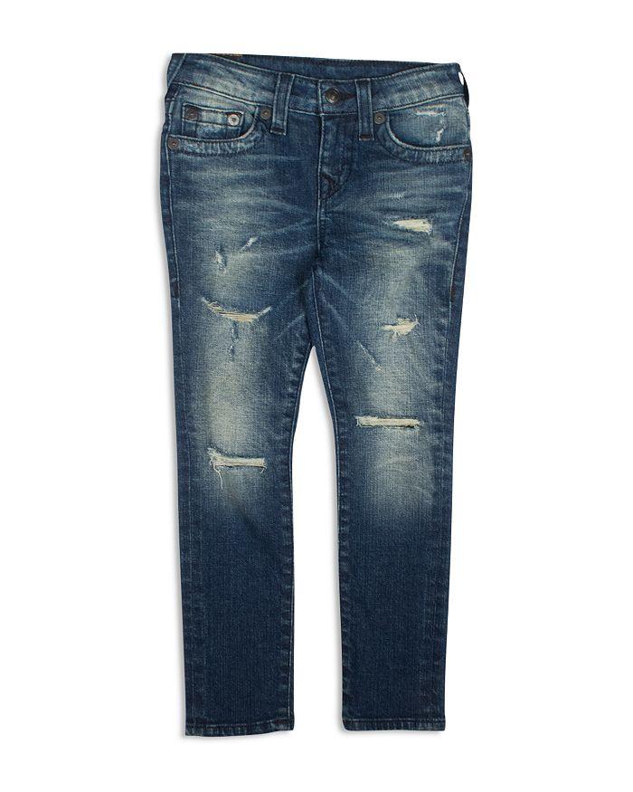 True Religion - Boys' Rocco Skinny Jeans - Little Kid, Big Kid