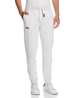 Superdry - Orange Label Slim Fit Jogger Pants