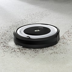 iRobot - Roomba 695 Wi-Fi Connected Vacuuming Robot