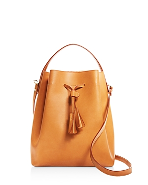 Celine Lefebure Karin Mini Leather Bucket Bag - 100% Exclusive