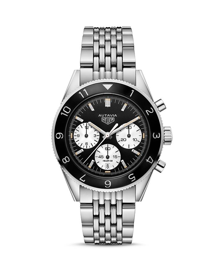 TAG Heuer - Autavia Calibre Chronograph, 42mm