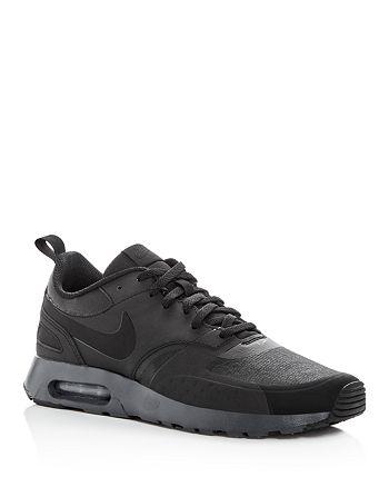 Nike Men's Air Max Vision Premium Lace Up Sneakers