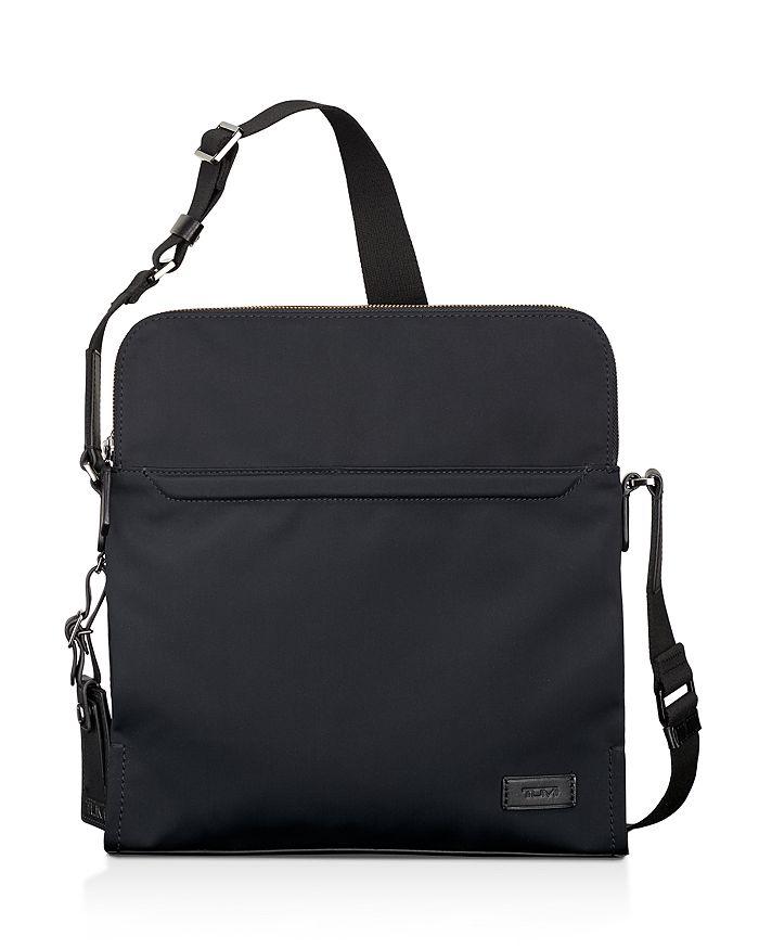 Tumi - Harrison Nylon Stratton Crossbody Bag