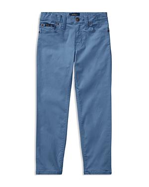 Ralph Lauren Childrenswear Boys Pants  Little Kid