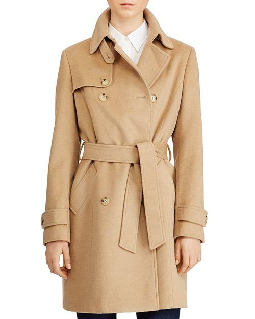 Ralph Lauren - Trench Coat