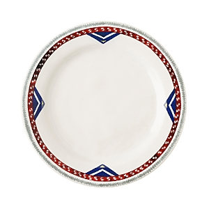 Juliska Tangier Multi Dinner Plate