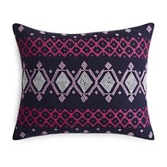 "JR by John Robshaw Laya Decorative Pillow, 18"" x 22"" - Bloomingdale's_0"