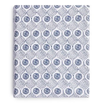 JR by John Robshaw - Minja Fitted Sheet, Queen