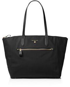 b89331a148ee Tory Burch Robinson Leather Tote