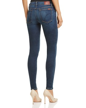 Joe's Jeans - The Charlie High-Rise Ankle Skinny Jeans in Tania