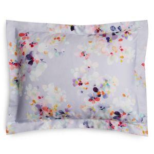 Schlossberg Finja Gris Standard Pillow Sham