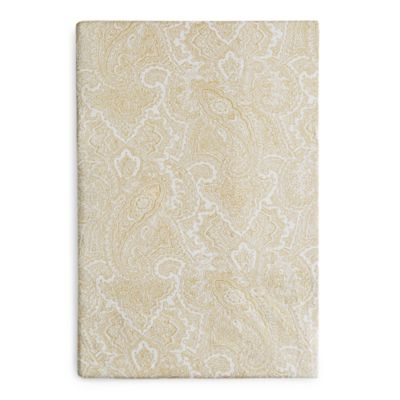 Paisley Queen Flat Sheet