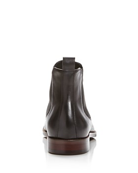 The Men's Store at Bloomingdale's - Leather Chelsea Slip-On Boots - 100% Exclusive
