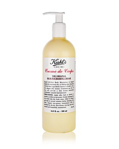 Kiehl's Since 1851 - Creme de Corps with Pump 33.8 oz.