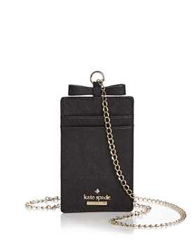 kate spade new york - Cameron Street Lanyard Card Case