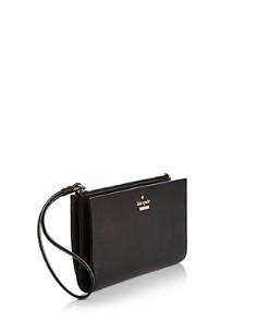 kate spade new york - Cameron Street Eliza Saffiano Leather Wallet