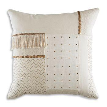 "DwellStudio - Zadie Decorative Pillow, 20"" x 20"""