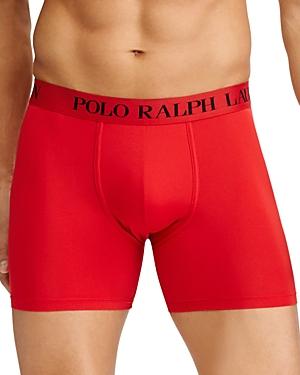 Polo Ralph Lauren Microfiber Boxer Brief