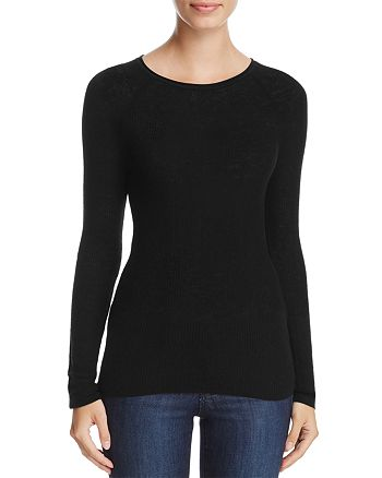 Elie Tahari - Carly Ribbed Sweater
