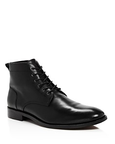 The Men's Store at Bloomingdale's - Men's Leather Boots - 100% Exclusive