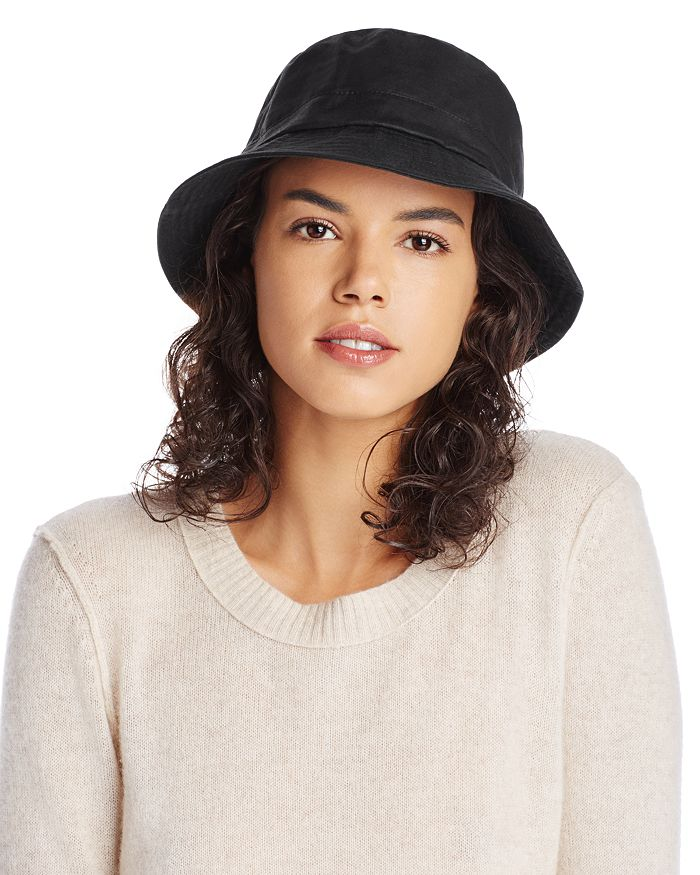Barbour - Dovecote Waxed Cotton Bucket Hat 053aab60225