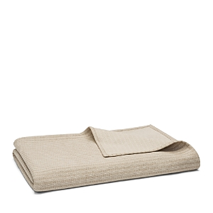 Hudson Park Interlock Blanket, King - 100% Exclusive