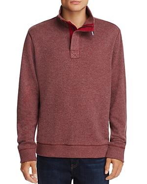 Surfside Supply Quarter-Zip Sweatshirt
