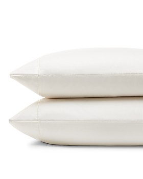 Hudson Park Collection - 500TC Sateen Wrinkle-Resistant Standard Pillowcase, Pair - 100% Exclusive