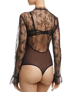 Dita Von Teese - Miss West Lace Bodysuit