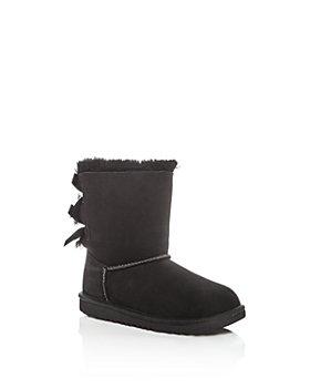 UGG® - Girls' Bailey Bow II Shearling Boots - Little Kid, Big Kid