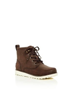 Ugg Boys' Maple Ii Lace Up Boots - Little Kid, Big Kid thumbnail