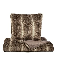 Hudson Park Textured Faux Fur Collection - 100% Exclusive - Bloomingdale's_0