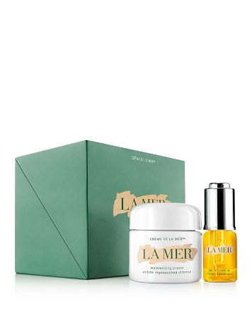 $La Mer The Endless Transformation Collection Gift Set ($440 value) - Bloomingdale's