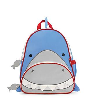 Skip Hop Zoo Shark Backpack  Ages 3