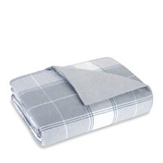 UGG® Flannel Luxe Box Plaid Duvet Sets - Bloomingdale's Registry_0