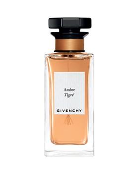 Givenchy - L'Atelier Ambre Tigré Eau de Parfum
