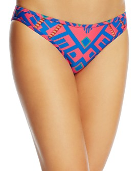 Red Carter - Classic Hipster Bikini Bottom - 100% Exclusive