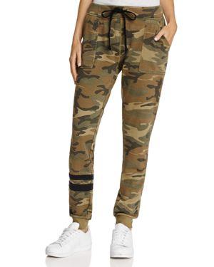 Alternative Long Weekend Camo Sweatpants - 100% Exclusive