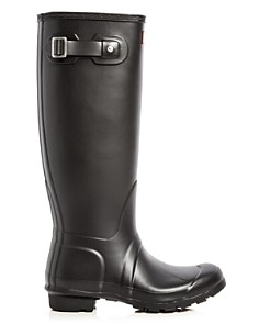 Hunter - Women's Original Tall Matte Boots