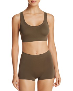 Hanro - Touch Feeling Bralette & Boyshort