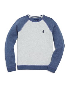 Johnnie-O - Boys' Raglan Sweatshirt - Big Kid, Little Kid