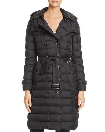 Burberry Dalmerton Down Puffer Coat Bloomingdale S