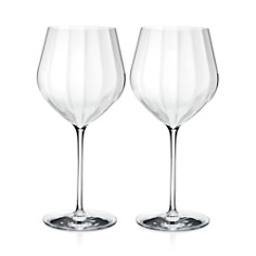 Waterford Elegance Optic Cabernet Sauvignon Glass, Set of 2 - Bloomingdale's Registry_0