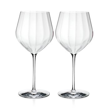 Waterford - Elegance Optic Cabernet Sauvignon Glass, Set of 2