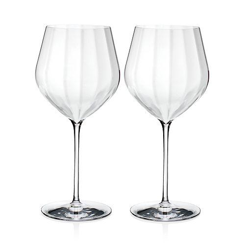 Waterford - Elegance Optic Cabernet Sauvignon Glass, Set of 2
