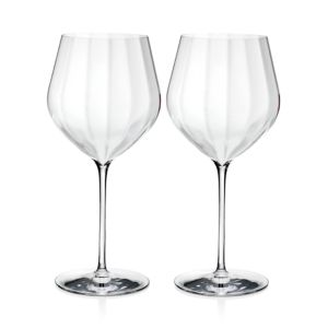 Waterford Elegance Optic Cabernet Sauvignon Glass, Set of 2 - 100% Exclusive