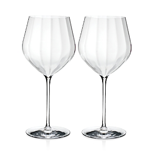 Waterford Elegance Optic Cabernet Sauvignon Glass, Set of 2